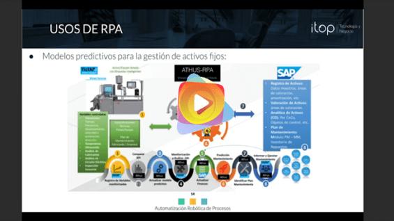 La Automatización Robótica de Procesos (RPA) en Tiempos de Covid-19