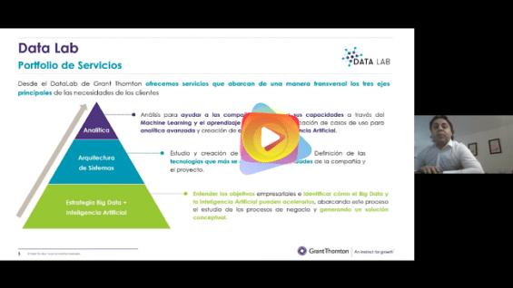 transformacion big data