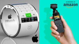 Últimos Gadgets inteligentes disponibles en Amazon