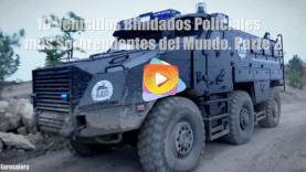 vehiculos guardias