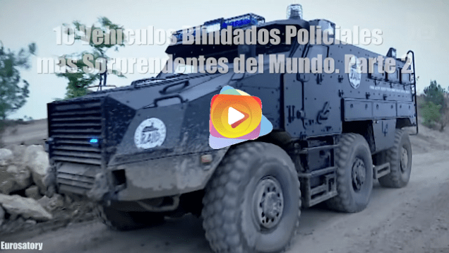 vehiculos guardias