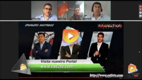 Vídeoconferencia: Digital Innovation Week 2020