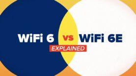 Wi-Fi 6 vs Wi-Fi 6E: esta es la diferencia