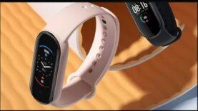 Xiaomi Mi Band 5 pulsera de fitness Super Big Video