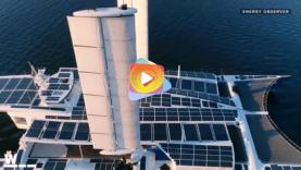 barco electrico