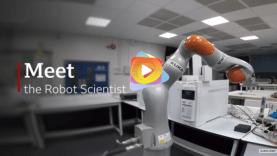 cientifico robot