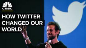 Cómo evolucionó Twitter desde el inicio hasta el megáfono del presidente Trump