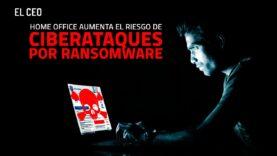 El 45% de ciberataques que sufrieron las empresas fueron de ransomware en el último año