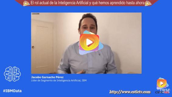 Videoconferencia: ¿Y si fuera la Inteligencia Artificial la solución?