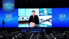 La Conferencia Mundial de Inteligencia Artificial 2020 dio comienzo en Shanghai