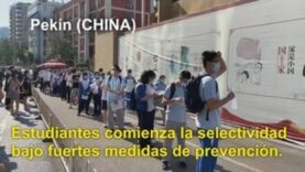 La crisis en el mundo por la pandemia del Covid-19