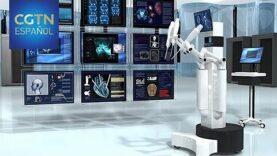 La Inteligencia Artificial en la rehabilitación médica