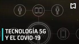 Noticia Falsa: Tecnología 5G transmite el COVID-19