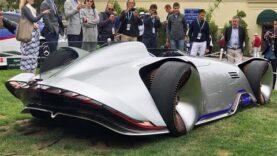 Nuevos Vehículos del futuro