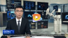 robot medicina
