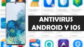 Seguridad: Instala Antivirus Para Tú Celular GRATIS