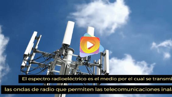 DSS acelera la llegada de 5G a América Latina