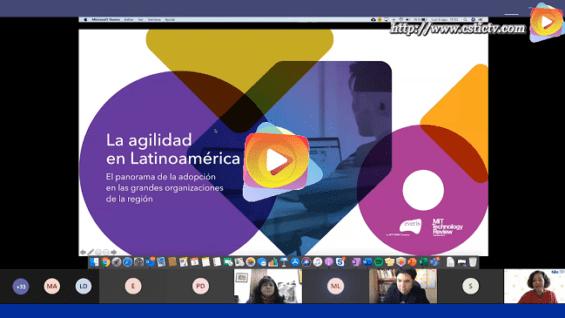 Estudio: Adopción de la Agilidad en las empresas de América Latina