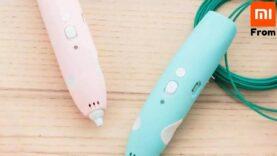 Bolígrafo de impresión 3D Xiaomi