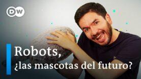 Cambiarían las mascotas por robot