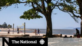 Canadá advierte a su población el exceso de confianza en los fines de semana para evitar el COVID-19