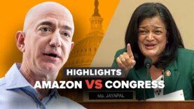 CEOs tecnológicos vs Congreso EE.UU.