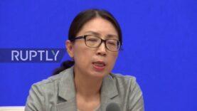 China: la capacidad de prueba de COVID-19 llega a 4,84 millones por día