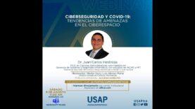Ciberseguridad y COVID-19: Tendencias de Amenazas en el Ciberespacio