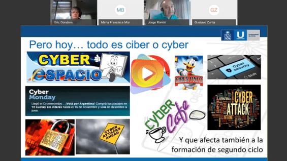 La Seguridad de la Información y Criptografía en Tiempos de COVID-19