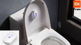 Desodorante de esterilización ultravioleta inteligente Xiaomi