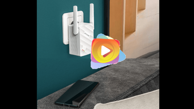 extension wifi
