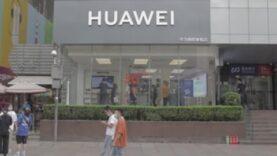 Huawei se sitúa por primera vez como mayor vendedor de móviles del mundo