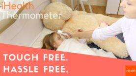 iHealth No Contact Thermometer for kids and adults