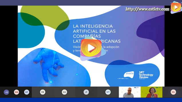 inteligencia artificial everis