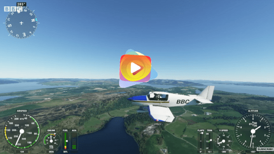 Microsoft Flight Simulator: el mundo entero en un juego