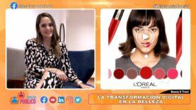 La Transformación Digital en el negocio de la belleza