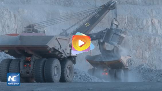Chile busca ser referente en tecnología minera