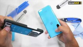 OnePlus Nord 5G – Especificaciones Técnicas