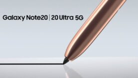 Presentación Oficial del Samsung Galaxy Note20 Ultra