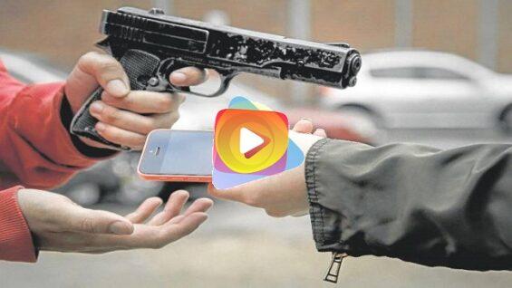 Tomar conciencia antes de comprar un celular robado
