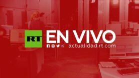 RT en vivo en Español –
