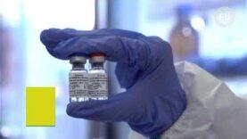 Rusia anuncia vacuna efectiva contra el COVID-19, será distribuida el 1 de enero de 2021