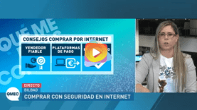 segurida internet