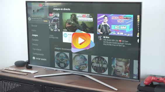 Las 9 MEJORES apps para tu televisión Smart TV de Samsung