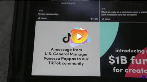 TikTok y WeChat afrontan su veto en EEUU