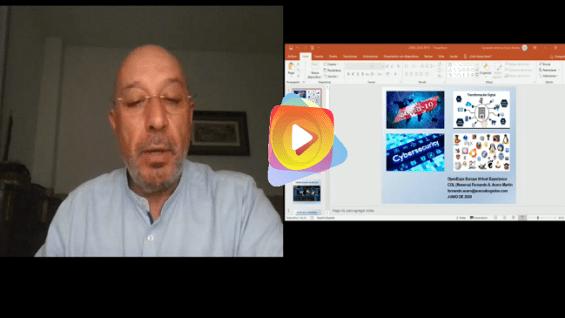 Ciberseguridad y transformación digital en tiempos del Covid-19