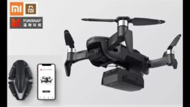 Xiaomi FUNSNAP 2 DIVA Portable Foldable Drone