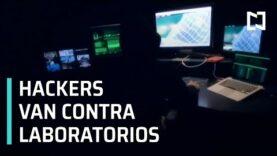 Alerta: Hackers buscan afectar a laboratorios que desarrollan vacuna contra el Covid-19