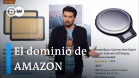 Amazon domina el Mercado de Comercio en línea en esta época de pandemia