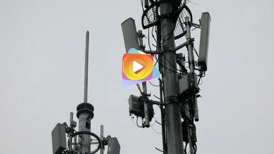 China cumple con sus metas de redes 5G, pese a la pandemia por el COVID -19